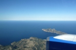 Mallorca from air