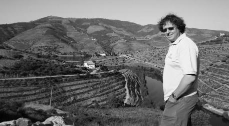 Dirk Nirpoort at Quinta de Napoles