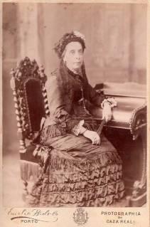 Antonia Adelaide Ferreira