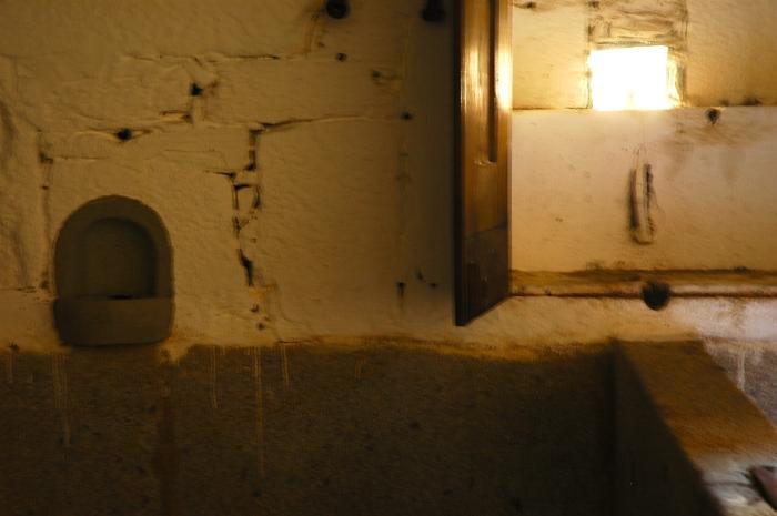 Lagres toilets!