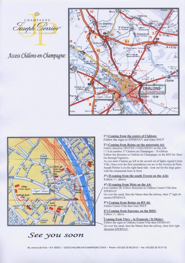 Accès Châlons 2011 GB