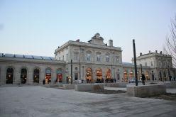 Reims railway station