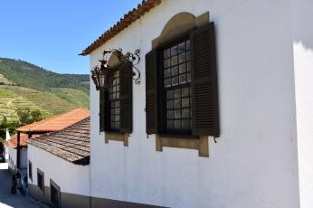 Castro winery & cellar