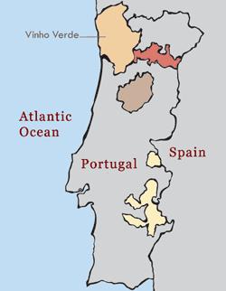 vinho-verde-map