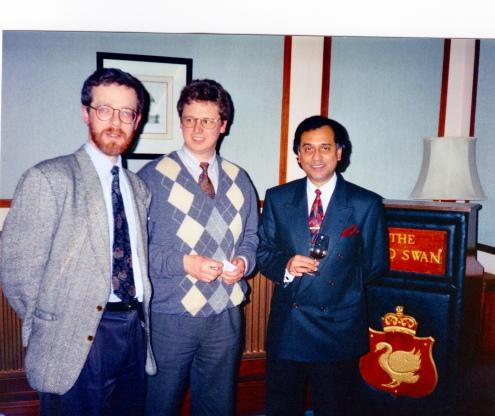 Harrogate 1991