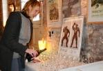 Beru winemaker